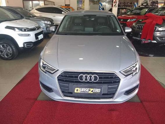 Audi A3 1.4 Tfsi Sedan Atraction 16v Gasolina
