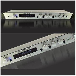 Procesador De Efectos Expression Rocktron R1410