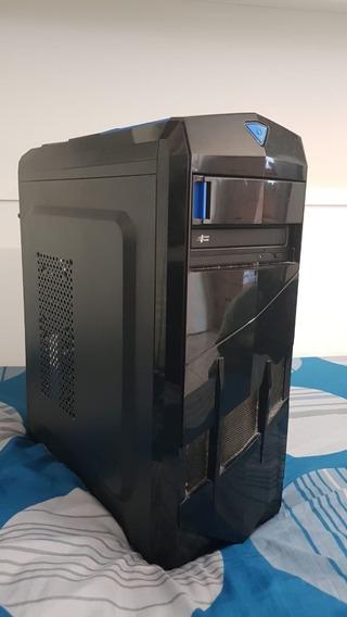 Computador Gamer / Editor
