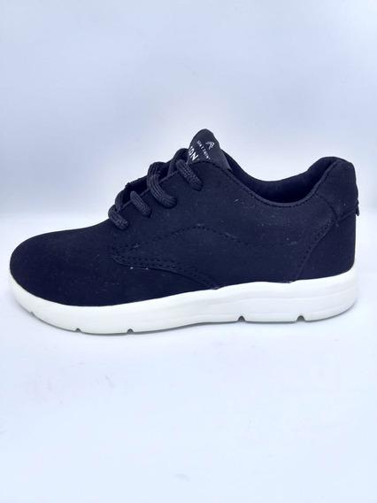 Zapatillas Conso Venite Black Júnior Ct011000