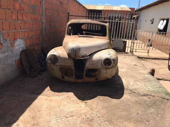 Ford 1940 1941 Coupé