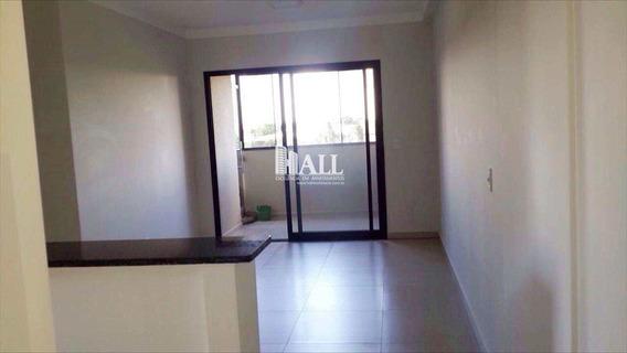 Apartamento Com 2 Dorms, Vila Nossa Senhora Do Bonfim, São José Do Rio Preto - R$ 435 Mil, Cod: 1872 - V1872