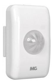 Kit Com 10 Sensor De Presença Mpt-40 S Bivolt Lacrado