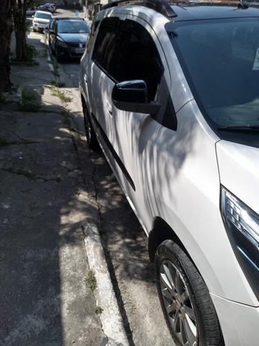Chevrolet Spin 2015 1.8 Advantage 5l Aut. 5p