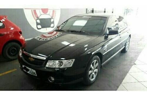 Chevrolet Omega 2005 3.6 V6 4p