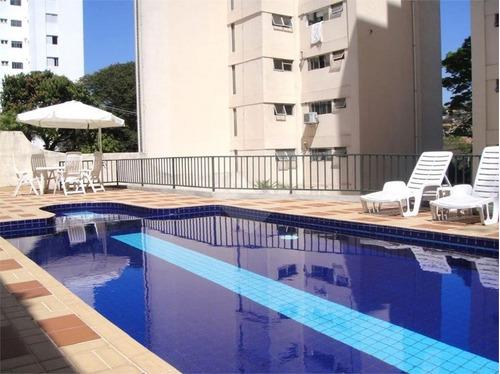 Apartamento 2 Dorm. Morumbi - 298-im366846
