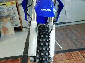 Yamaha Wr 250f Modelo 2009