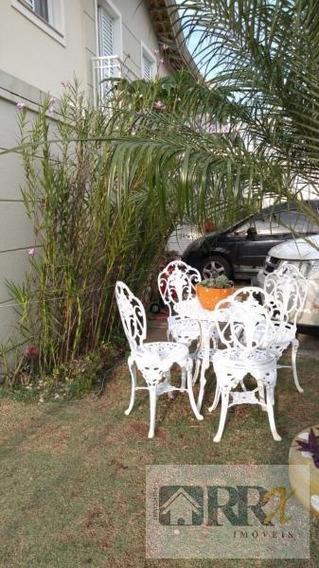 Casa Em Condomínio Para Venda Em Suzano, Conjunto Residencial Irai, 3 Dormitórios, 1 Suíte, 2 Banheiros, 2 Vagas - 173_2-896229