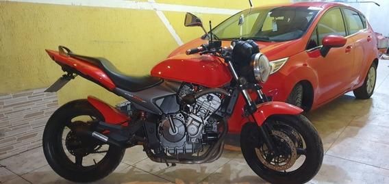Honda Hornet 600f
