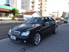 Mercedes-benz C 180 K 1.8 Classic Kompressor 16v 143 Cv