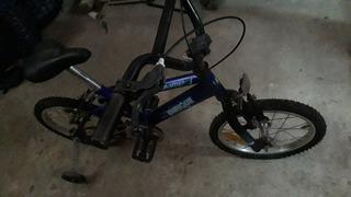 Bicicleta R14 Enrique