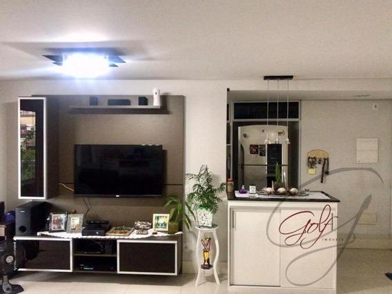Ref.: 3079 - Apartamento Em São Paulo Para Venda - V3079
