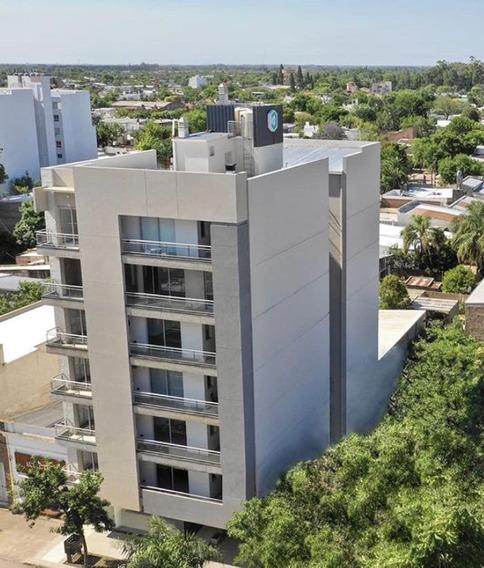 Departamento A Estrenar Sobre Avenida Colonizares - Edificio Azahares