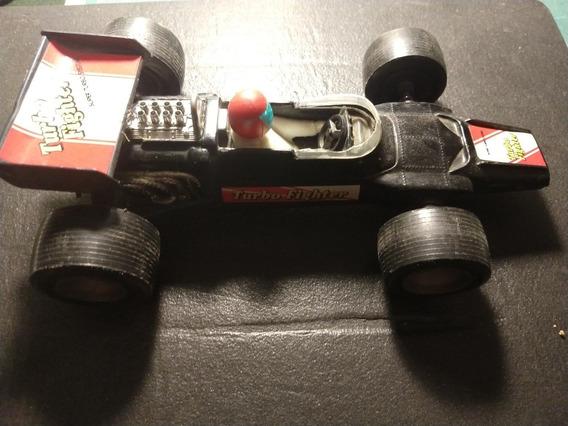 Gorgo F1 Excenente Turbo Fighter