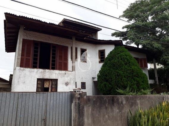 Casa - Porto Da Lagoa - Ref: 1254 - V-hi72081