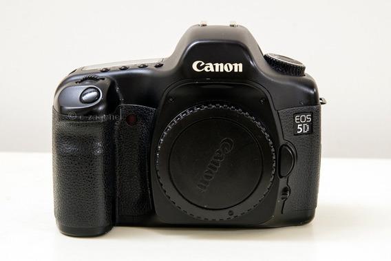 Canon 5d Promoção Quarentena