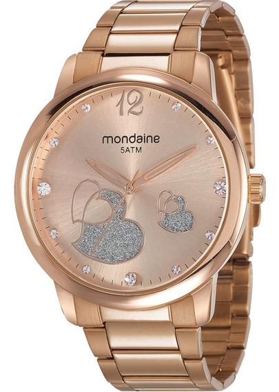 Relógio Feminino Mondaine 53627lpmvre2