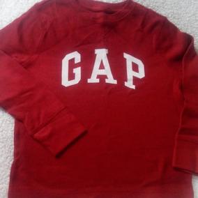 Camiseta Gap Menino .linho 6/7 Anos