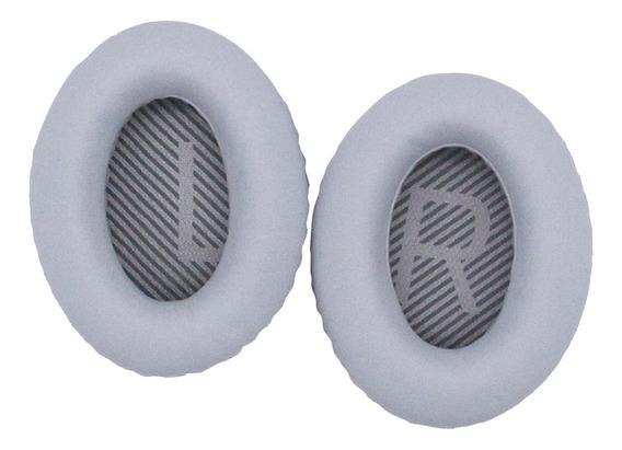 Almofadas De Orelha Para Bose Quiet Conforto 35 ( Qc35) Fone