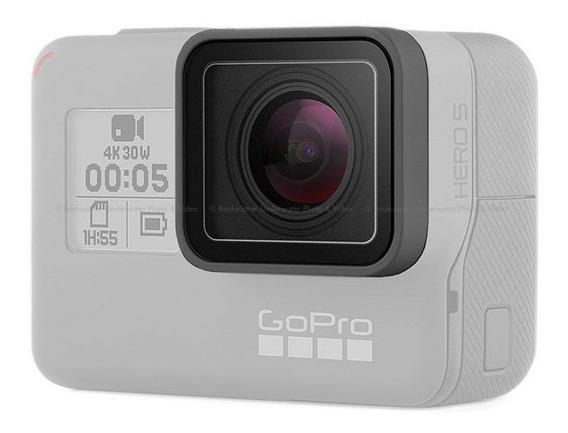 Proteção Frontal Vidro Lente Go Pro Gopro Hero 7 Original