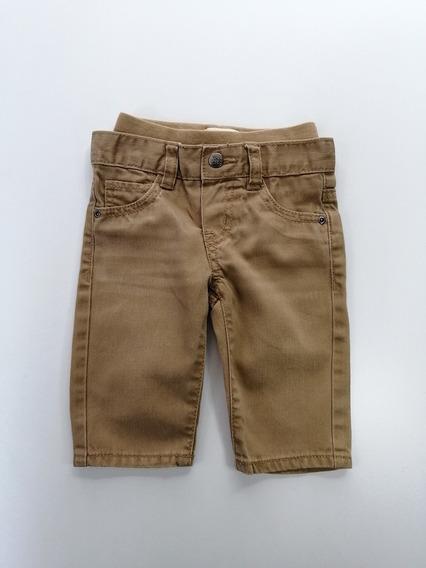 Pantalon Mezclilla Bebe 3 Meses Mercadolibre Com Mx
