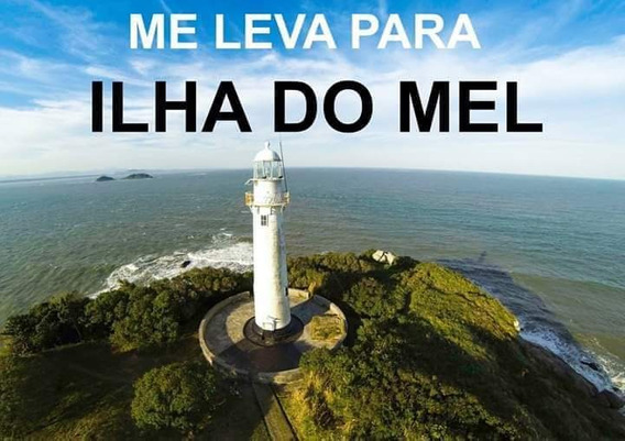 Reveion Na Ilha Do Mel
