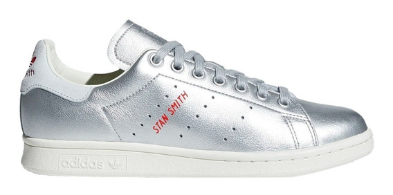 Tenis Originals Stan Smith Mujer adidas B41750