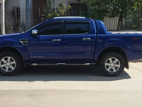 Ford Ranger 3.2 Dc Limited Automát. 4x4 - 2013 - Inmaculada