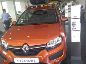 Renault Sandero Stepway Privilege Bonificacion Lr