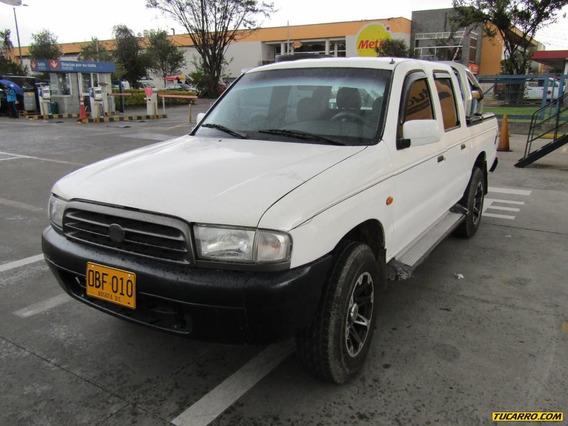 Mazda B-2600 4x4