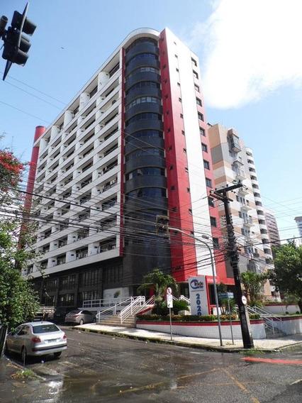 Aluguel Sala Comercial Na Avenida Desembargador Moreira