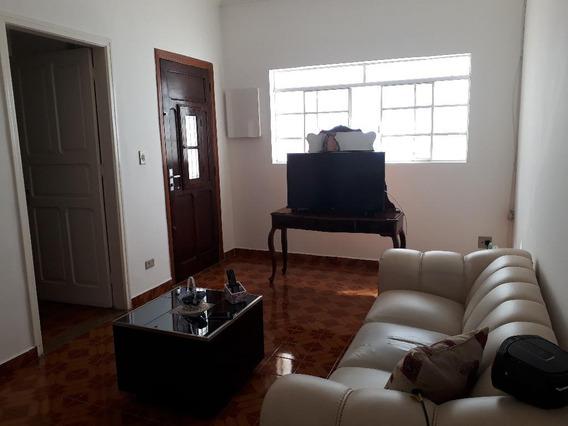 Casa Residencial À Venda, Tatuapé, São Paulo - Ca1482. - Ca1482