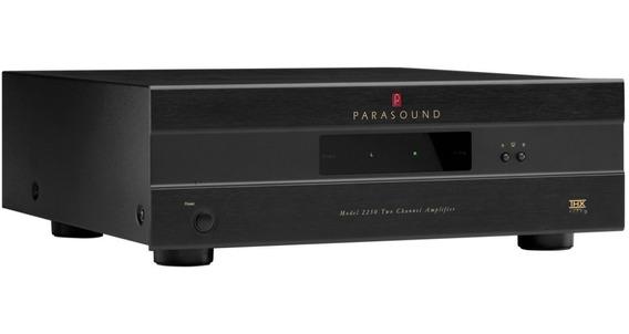 Amplificador Parasound 2250 Classic 2 Canais 250w Rms