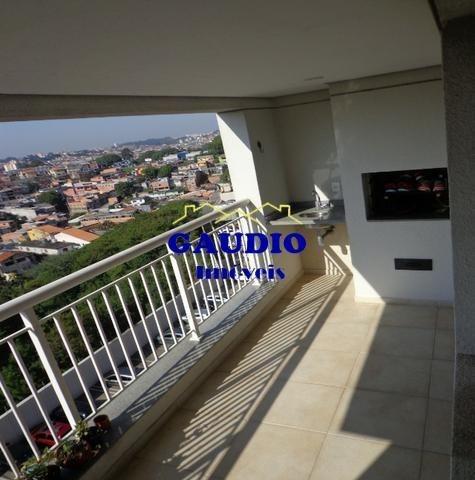 Lindo Apto 93 M² C/ 4 Dorms Sendo 1 Suite - Lazer Completo - 2 Vagas - 685