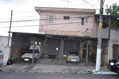 Imagem 1 de 30 de Comercial Para Venda, 3 Dormitórios, Vila Brasilândia - São Paulo - 428