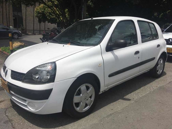 Renault Clio Clio Automatico