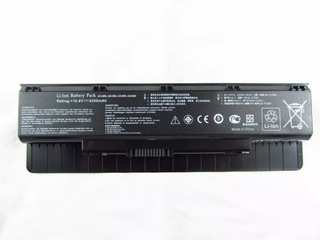 Bateria Asus N56 5200mah Garantia Duracion Superior