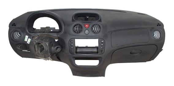 Painel Capa Citroen C3 Hatch Exclusive 1.4 8v Flex 2008