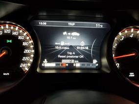 Fiat Cronos 1.8 Precision Premium Con Solo 18 Km