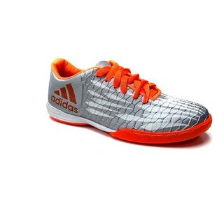 Zapatos Deportivos Caballeros Bota Guayos Suela Lisa Futsal