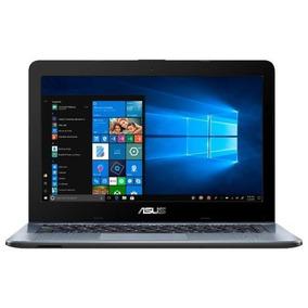 Notebook Asus X441b-cba6a Amd A6 2.6ghz / Memória 4gb
