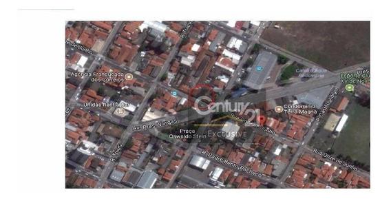 Terreno À Venda, 1150 M² Por R$ 3.450.000,00 - Centro - Indaiatuba/sp - Te0020