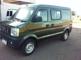 Dfsk Cargo Van Rural En Excelente Estado...