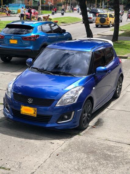 Suzuki Swift Gl Automático Full Equipo