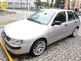 Seat Ibiza 1.0 5p 2001