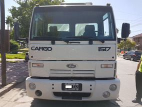 Camion Ford Cargo 1715 2007 636000km Titular Emapart