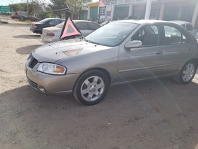 Nissan Sentra Gxe L1 Sport Aa Ee At 2005