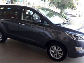 Toyota Innova Srv At