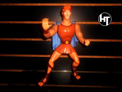 Disney, Hercules, Figura, Applause, Vintage 1997, 11 Pulgada