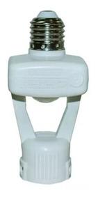 Sensor De Presença Com Soquete E27 - Qa17m